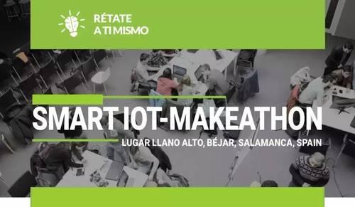 Makeathon IoT 4.0
